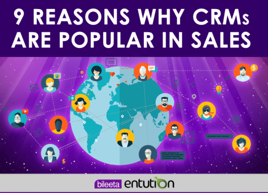 9 Reasons Why CRMs are popular in Sales - 000