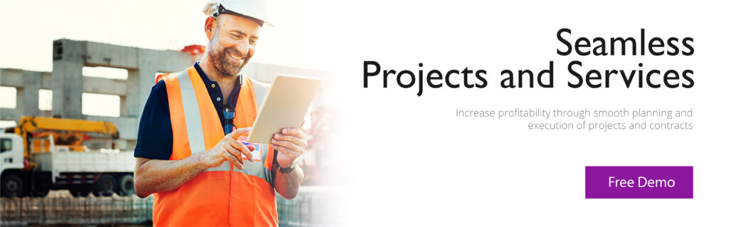Projects and Services by Bileeta