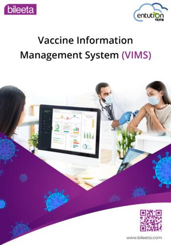 VIMS Brochure From Bileeta